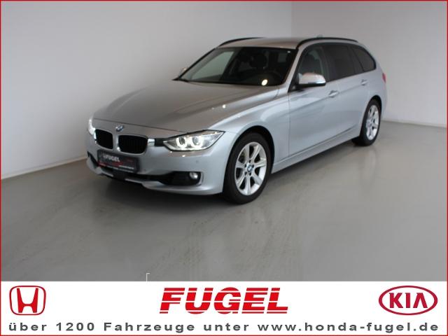 BMW 3er 330d xDrive AHK|Navi|PDC
