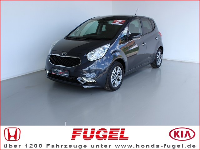 Kia Venga 1.6 Dream Team Premium+