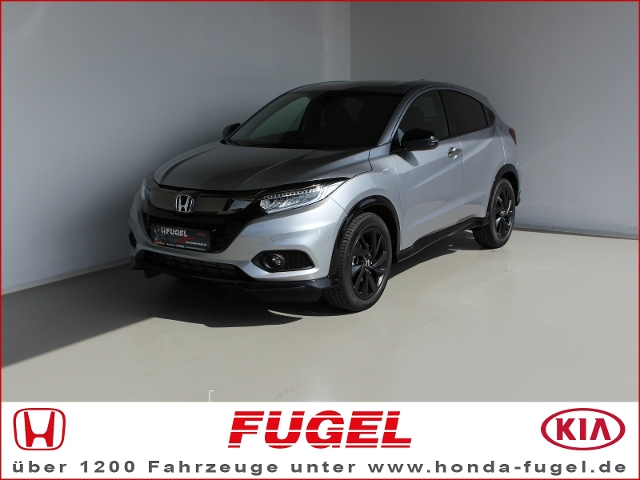 Honda HR-V 1.5 i-VTEC Turbo Sport LED|Navi|DAB