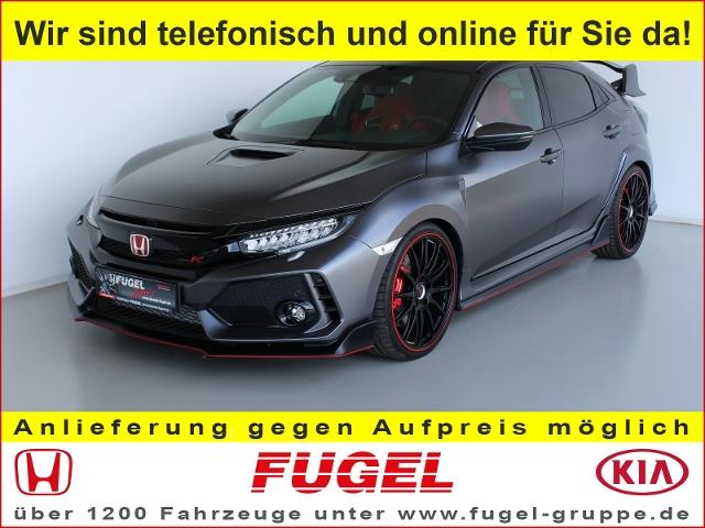 Honda Civic 2.0i-VTEC Type R GT Navi|LED|Sportsitze Fugel Sport