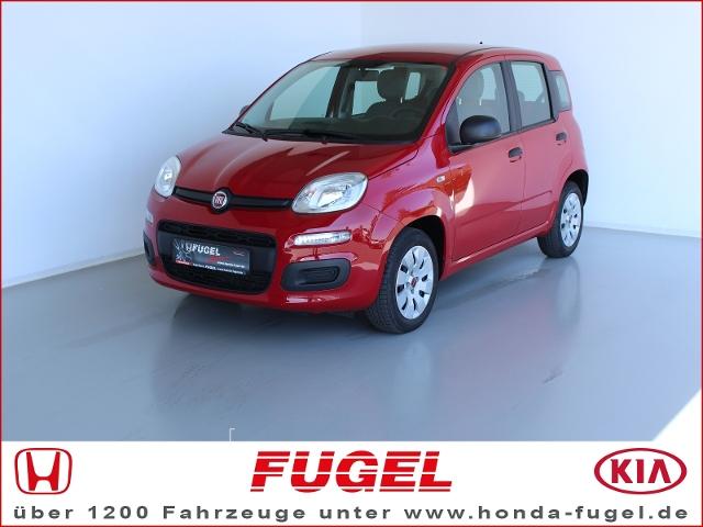 Fiat New Panda 1.2 Pop My Style Klima