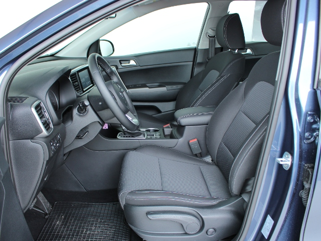 Kia Sportage 1.6 CRDi DCT AWD Vision Komfort Navi