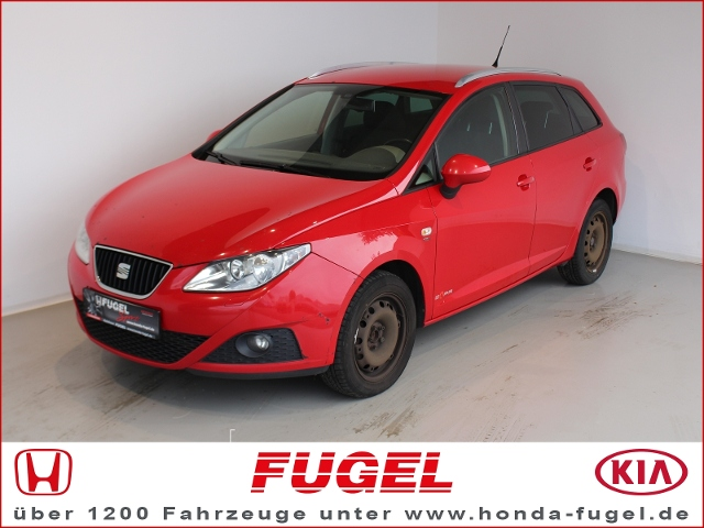 Seat Ibiza ST 1.6 TDI Copa Temp.|Klimaaut.