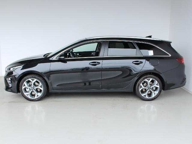Kia Ceed Sportswagon 1.4 T-GDi Platinum LED|Navi|GD