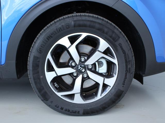 Kia Sportage 1.6 CRDi DCT AWD Vision Komf.|Navi|AHK