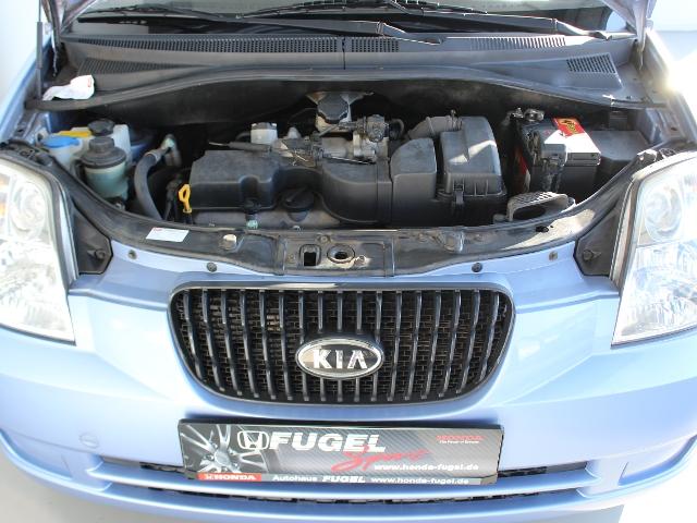 Kia Picanto 1.1 LX 5tg. Klima