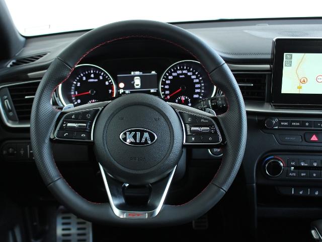 Kia ProCeed 1.6 T-GDi DCT GT LED|Navi|Komf.|GD