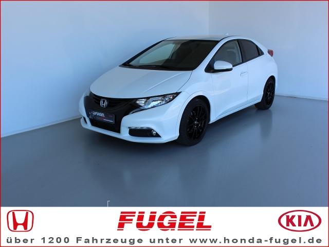 Honda Civic 1.8 i-VTEC Sport Klimaaut.|Temp.|RFK