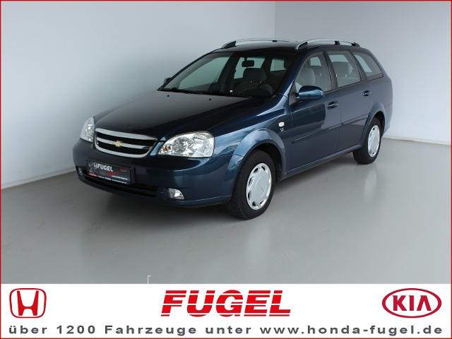 Chevrolet Nubira Wagon 1.6 SX Klima