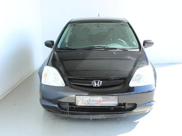 Honda Civic 1.6 LS Klima