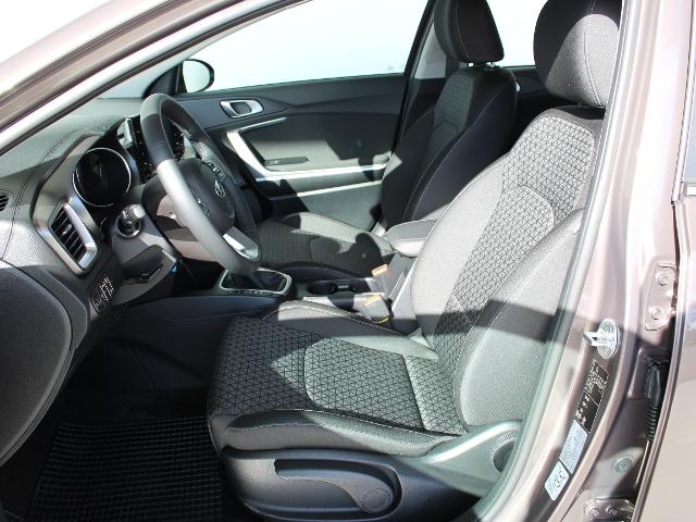 Kia XCeed 1.4 T-GDi Edition 7 Emotion|ADA|LED