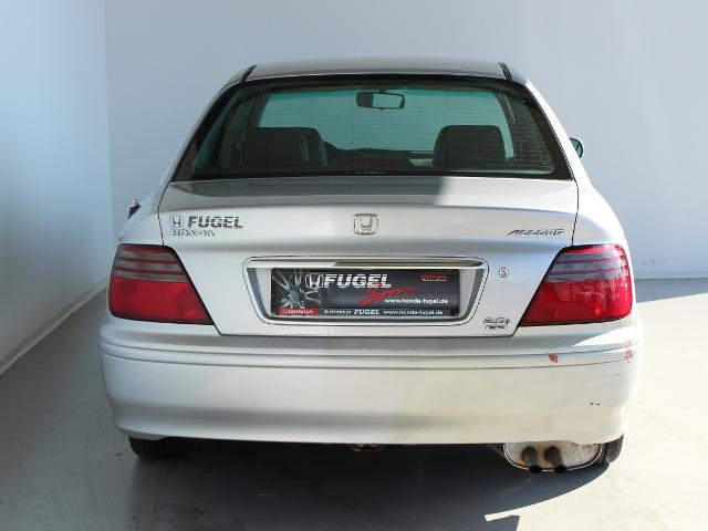 Honda Accord 2.0 ES Klimaaut. Leder