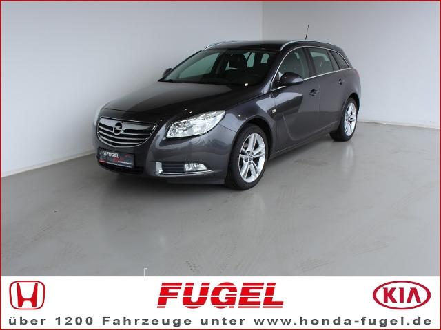 Opel Insignia  A Sports Tourer 1.6 Klimaaut.