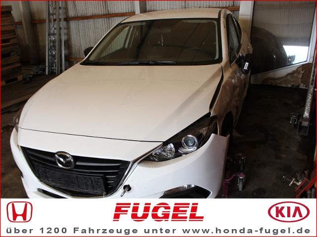 Mazda 3 1.5 Prime-Line Klima