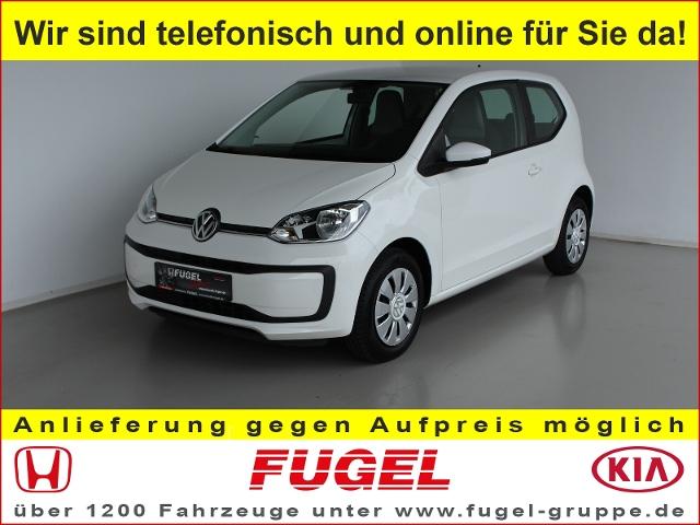 VW up! move Klima 3tg.