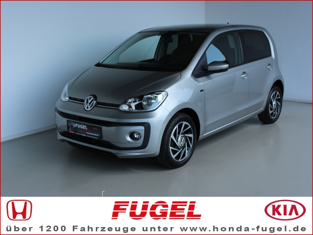 VW up! 1.0 join Winterp.|VW Connect|Alu
