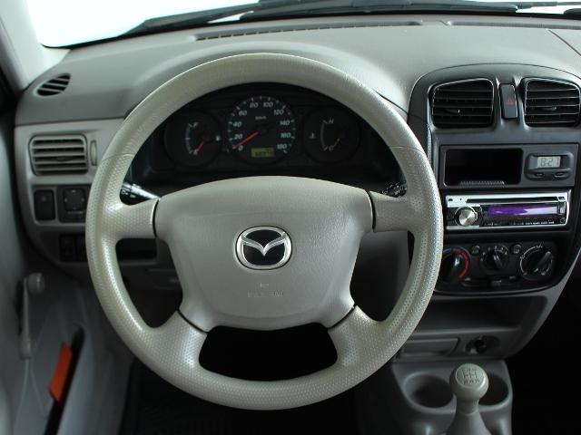 Mazda Demio 1.4 Klima|R/CD