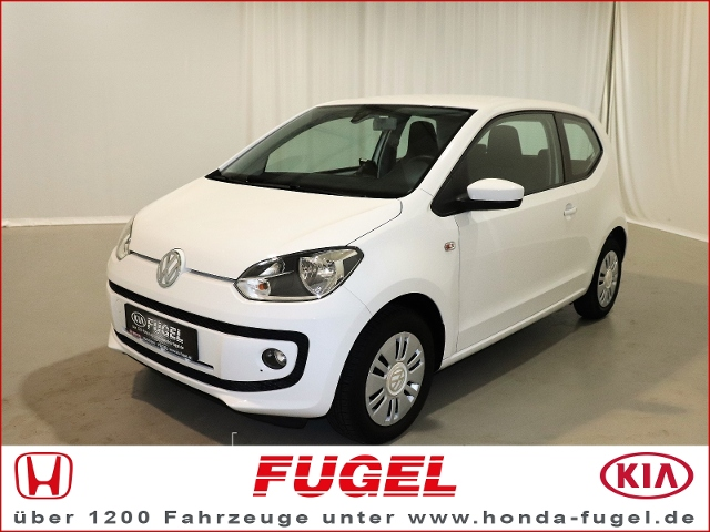 VW up! 1.0 move Navi|SHZ|PDC