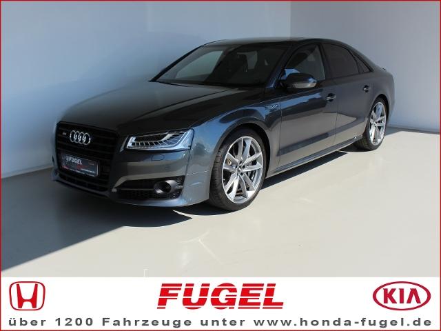 Audi S8 plus 4.0 TFSI quattro LED|HUD|GD