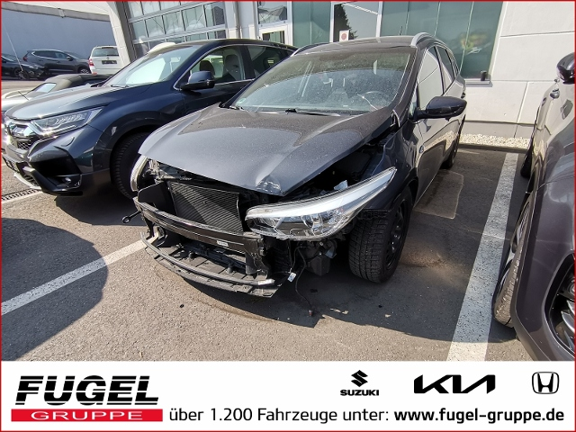 Kia Ceed Sportswagon 1.6 GDi Dream-TeamSHZ|RFK|Temp.