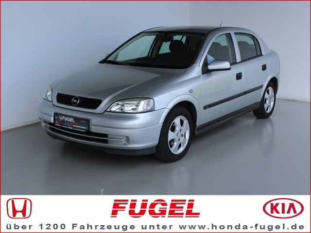 Opel Astra 1.6 Klima