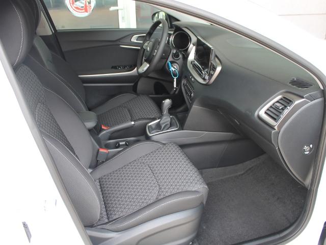 Kia cee'd Sportswagon 1,6 CRDi LED Navi Winter SHZ