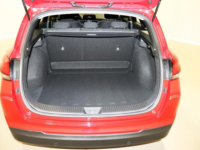 Hyundai i30 Kombi 1.4 Klimaautom.|PDC|Temp.