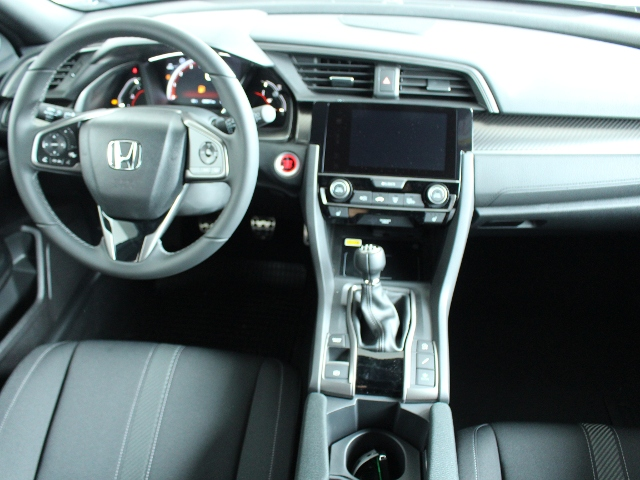 Honda Civic 1.5 i-VTEC Turbo Sport Plus Pano|LED|Navi