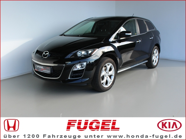 Mazda CX-7 2.2 MZR-CD Exclusive-Line 4WD|Leder|Xen.