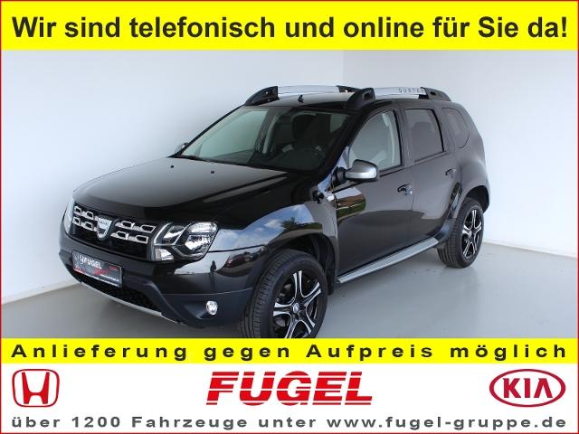 Dacia Duster 1.6 Laureate 4x2 LPG Klima