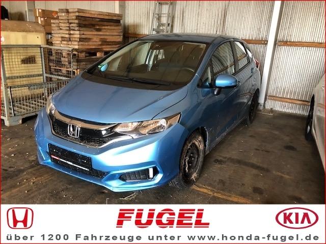 Honda Jazz 1.3i-VTEC Trend Klima|SHZ