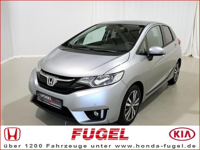 Honda Jazz 1.3 i-VTEC Elegance Navi RFK SHZ