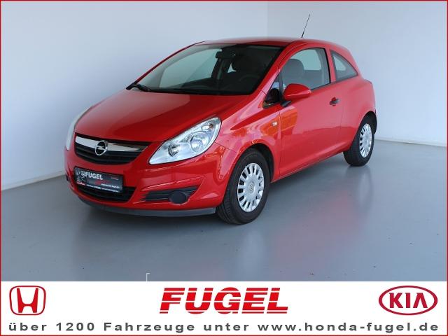 Opel Corsa D 1.0 12V Selection