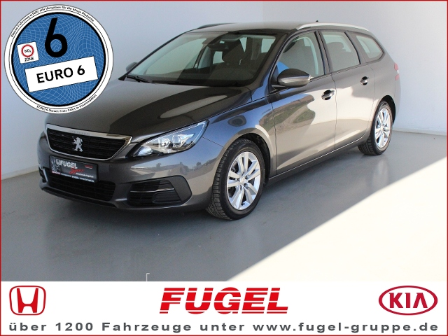Peugeot 308 SW 1.6 Blue HDi 120 Active SHZ|RFK