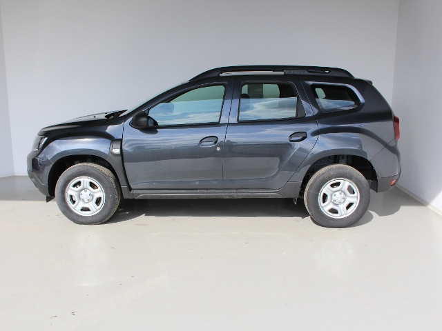Dacia Duster TCE 100 Essential Klima|NSW|USB