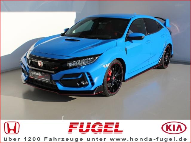 Honda Civic 2.0 VTEC Turbo Type R GT Navi|LED