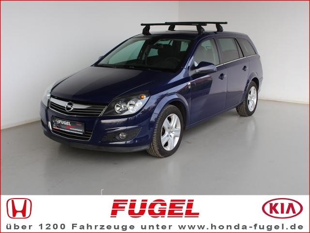 Opel Astra  H Caravan 1.7 Edition