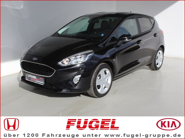 Ford Fiesta 1.0 EB Cool&Connect LED|Winter|Ass.