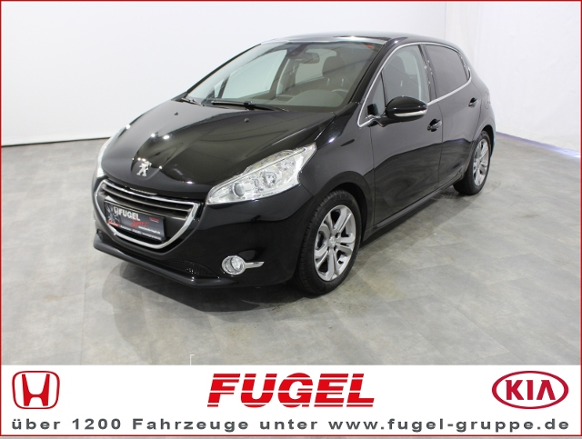 Peugeot 208 1.2 Allure Klimaaut.|Pano|PDC
