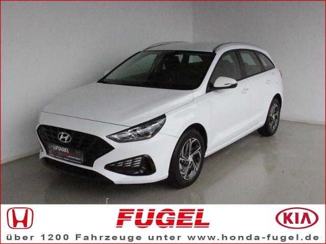 Hyundai i30 Kombi 1,0 T-GDI DAB|MJ2021|PDC|Apple