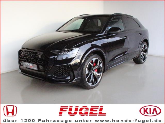 Audi RSQ8 4.0 TFSI quattro LED|Pano|Navi|Standhzg.