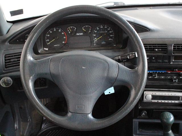 Kia Sephia 1.6 Radio/CD