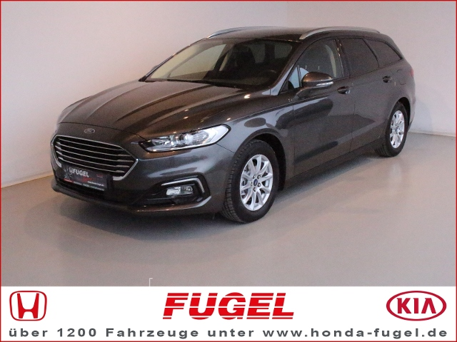 Ford Mondeo Turnier 1.5 EB Business Edit. Navi|Winter