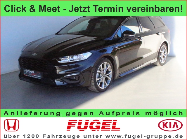 Ford Mondeo Turnier 1.5 EB ST-Line Navi|Winter|Ass.