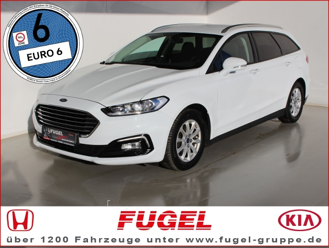 Ford Mondeo Turnier 2.0 EcoBlue Business Ed. AT|Navi|sHZ