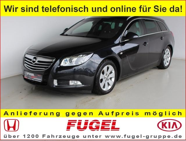 Opel Insignia Sports Tourer 2.0 CDTI Sport Xen. Pano Navi
