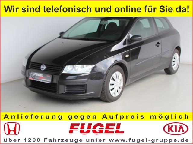 Fiat Stilo 1.4 16V Klima