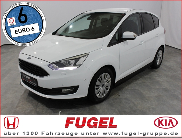 Ford C-Max 1.5 Trend AT Standh.|Winter|Xen.