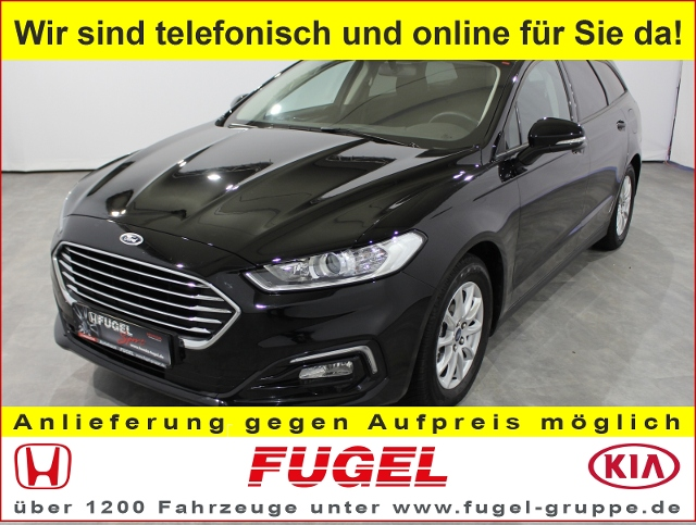 Ford Mondeo Turnier 2.0 EcoBlue Aut. Business Navi