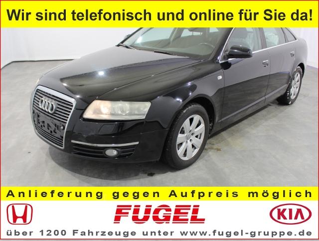 Audi A6 Lim.2.4 V6 24V GD|Bi-Xen.